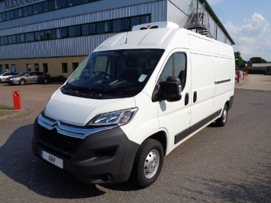 NEW CITROEN RELAY L3H2 2.0 bHDI FREEZER VAN EURO 6 ENGINE